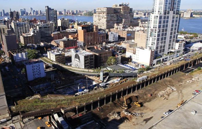 Lower Manhattan's revival is generating some growing pains along with celebration.