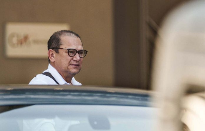 Schabir Shaik said his donation was meant to allow Jacob Zuma to concentrate on his political work.