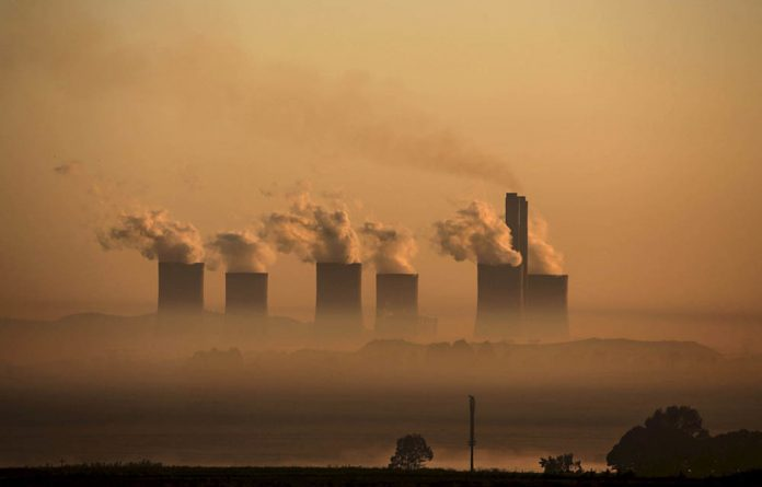 As a cost saving measure Eskom placed a number of generation units into cold reserve and extended cold reserve.