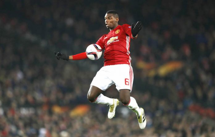 The signing of Pogba was meant to signal United's return to the elite.