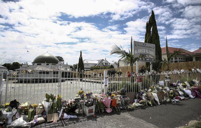 Intolerance: The Ponsonby Masjid