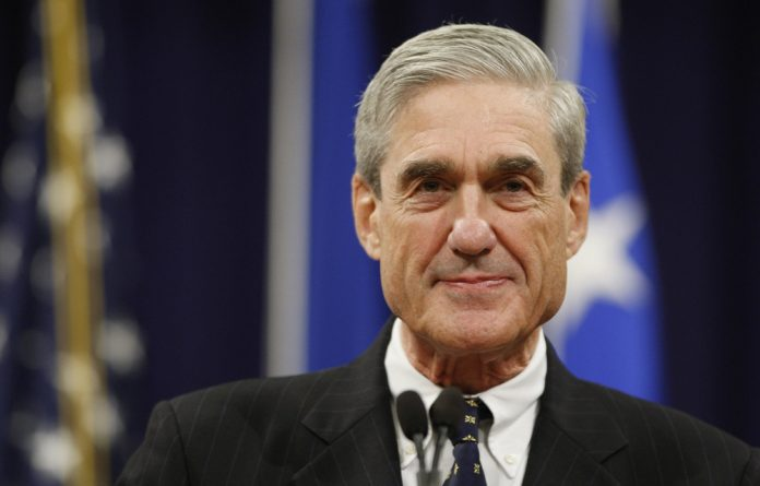 Special Counsel Robert Mueller's report confirmed that Russian operatives had meddled in the 2016 election to help Donald Trump beat Hillary Clinton