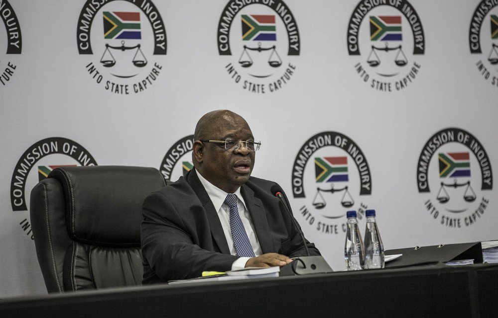 Deputy Chief Justice Raymond Zondo emphasised the importance of pinning down the facts of the trip because failing to establish that it actually took place would compromise Mentor's credibility.