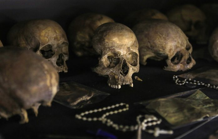 We can't reflect on the history of the 1994 genocide without considering the critical role the media played in both inciting and prolonging the violence.