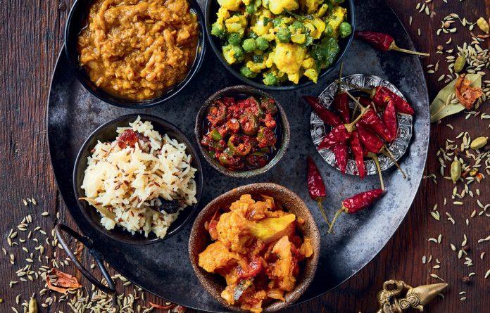 Tastes of travel: Cariema Isaacs presents delicious dishes