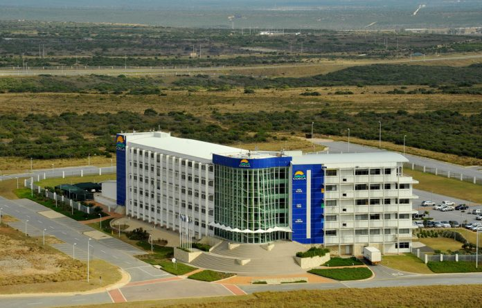 The decision to pay millions to the Coega Development Corporation