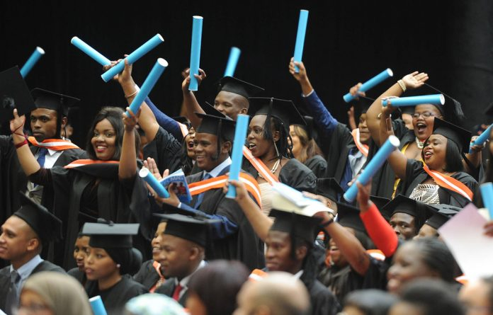 South African students could consider funding their education with their future earnings.