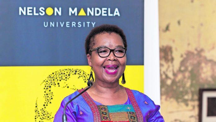 A conversation to frame Critical Mandela Studies