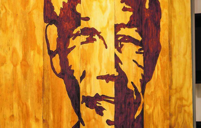 """""""Mandela and Animism"""""""