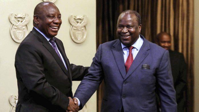 Merged ministries a mixed bag