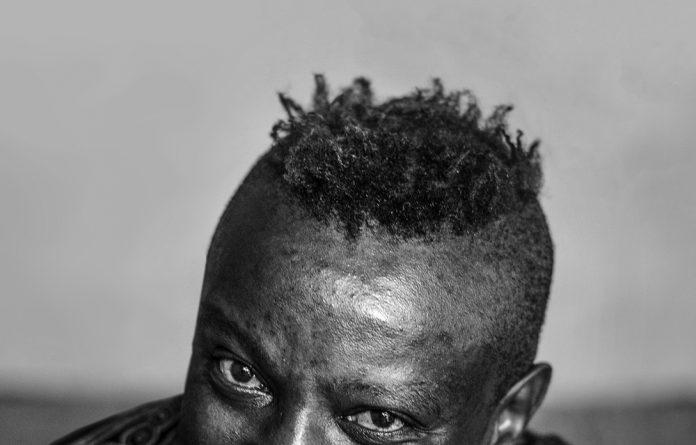 Pan-African: Binyavanga Wainaina