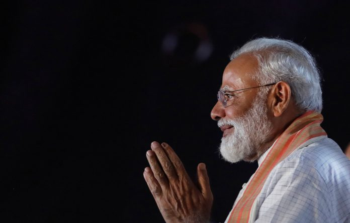 Under Modi several cities with names rooted in India's Islamic Mughal past have been re-named