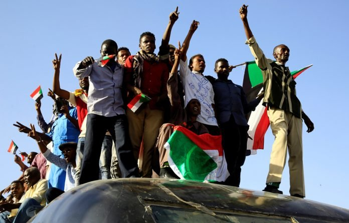Protest leaders however insist their key demand remains the same — a full transfer of power to civilians.