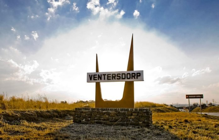 JB Marks was formed when the Ventersdorp and Tlhokwe municipalities merged in 2016.