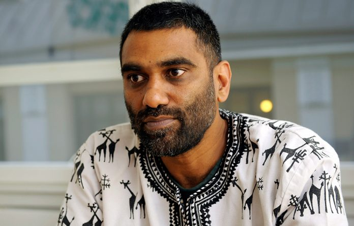 Amnesty International secretary general Kumi Naidoo ordered a review into