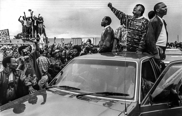 Professor David Everatt argues that Cyril Ramaphosa and Nelson Mandela are the only presidents who have polled better than their party