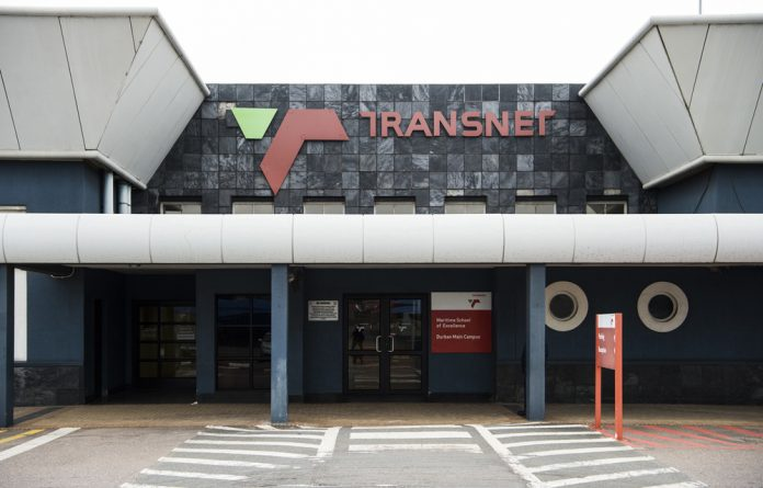 Paralysing dispute: Transnet bought the old airport from Airports Company South Africa and Seaworld Aviation was supposed to renovate it