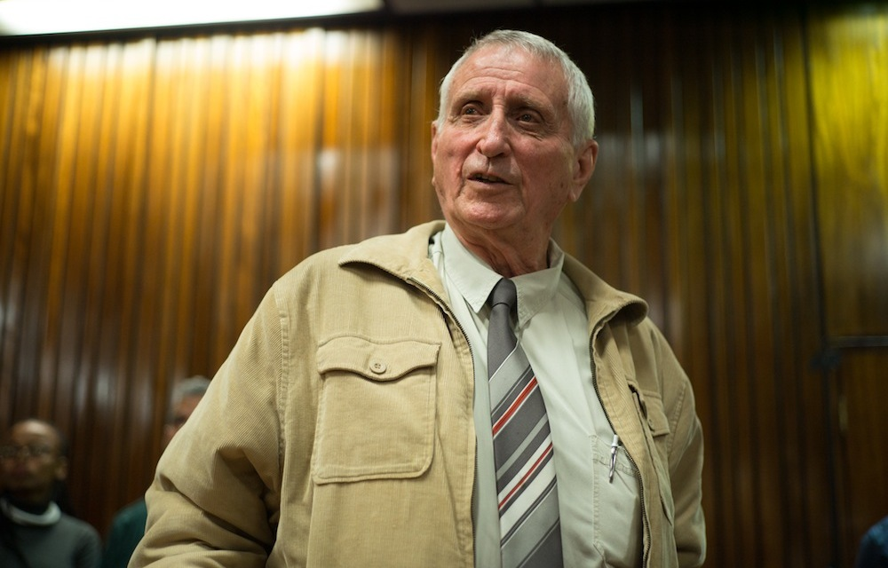 , João Rodrigues, accused of 1971 murder, dies aged 82, The World Live Breaking News Coverage & Updates IN ENGLISH