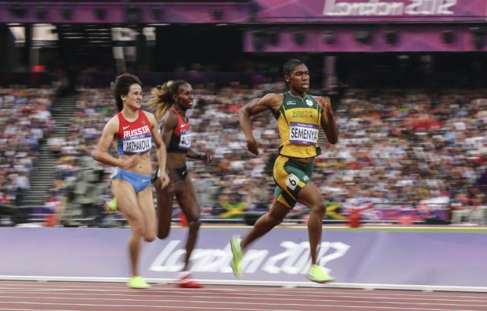 Caster Semenya can return to competition without restriction until the Federal Supreme Court of Switzerland advises otherwise.