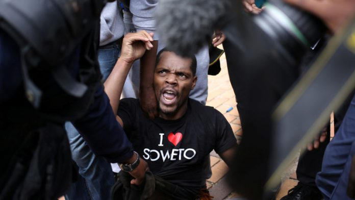 'Land or Death': BLF fails to defend slogan