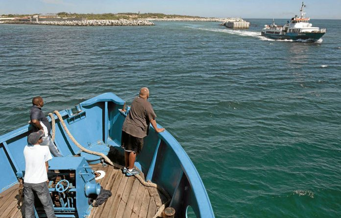 Robben Island which is located in Table Bay adjacent to the City of Cape Town is on the latest list.