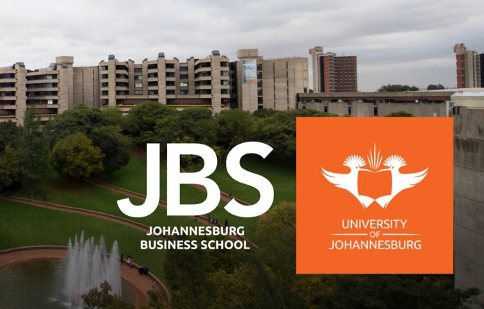 The Johannesburg Business School is offering an MBA that will help to uplift South Africa's struggling economy