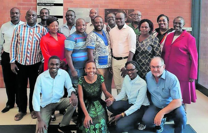 FishFORCE training on Fisheries Crime Law Enforcement in South and East Africa