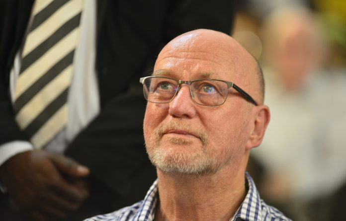 Hanekom has previously stated that he will continue to work on the board of the Ahmed Kathrada Foundation.