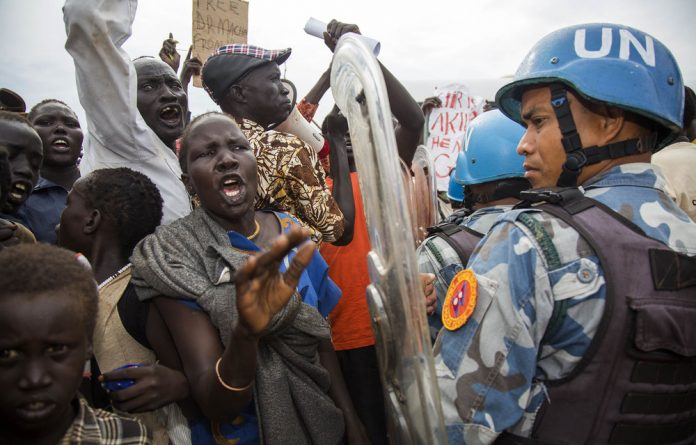 The civil war in South Sudan has resulted in the death of hundreds of thousands of people and the displacement of millions.