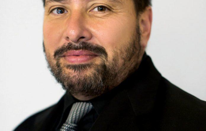 Knysna mayor Mark Willemse