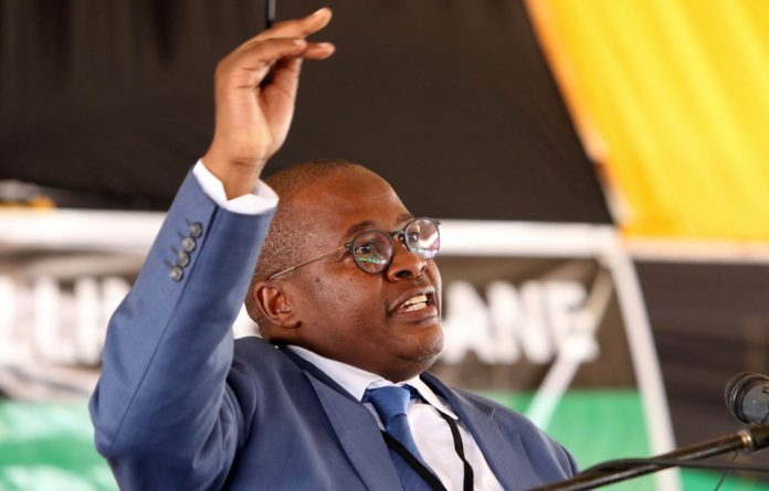 Former Eskom CEO Brian Molefe is heading to the Constitutional Court in his final attempt to keep his R30-million pension benefit he received from Eskom in 2016.