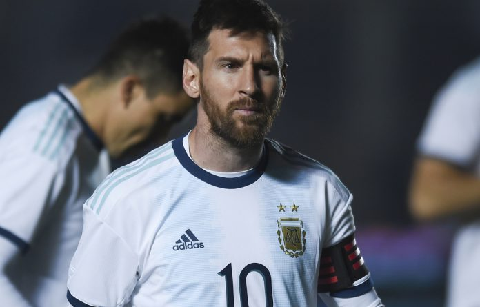 Argentina captain Lionel Messi has made his intentions clear ahead of the 2019 Copa America.