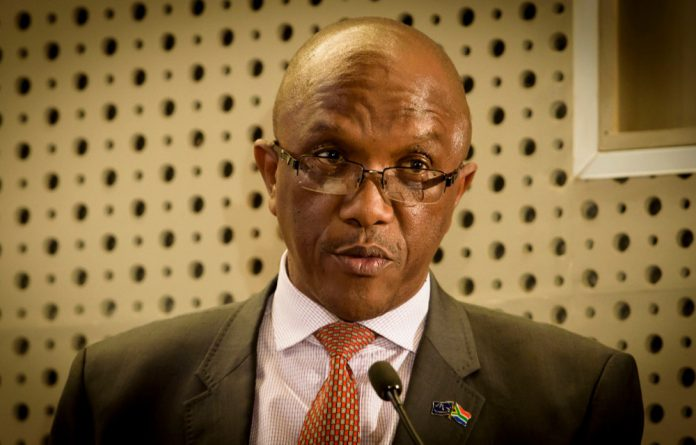 Makwetu addressed the media and presented the results of the municipal audit in Pretoria on Wednesday.