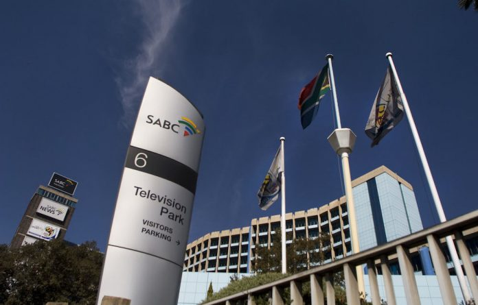 The SABC has been scrambling to get a government guarantee that will allow it to take loans from commercial banks