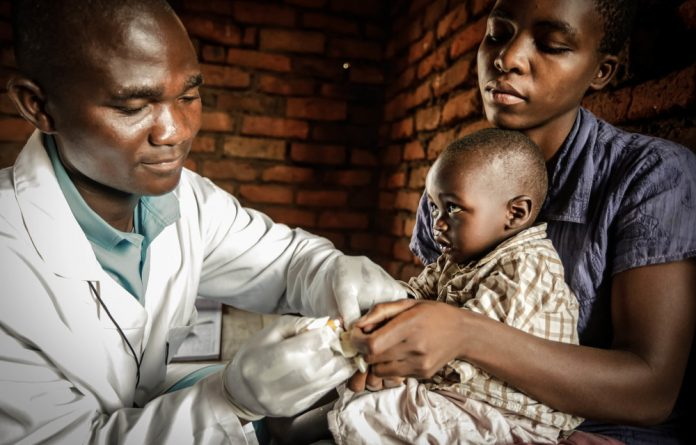Social innovation: VillageReach in Malawi harnesses technology to deliver healthcare in remote areas.
