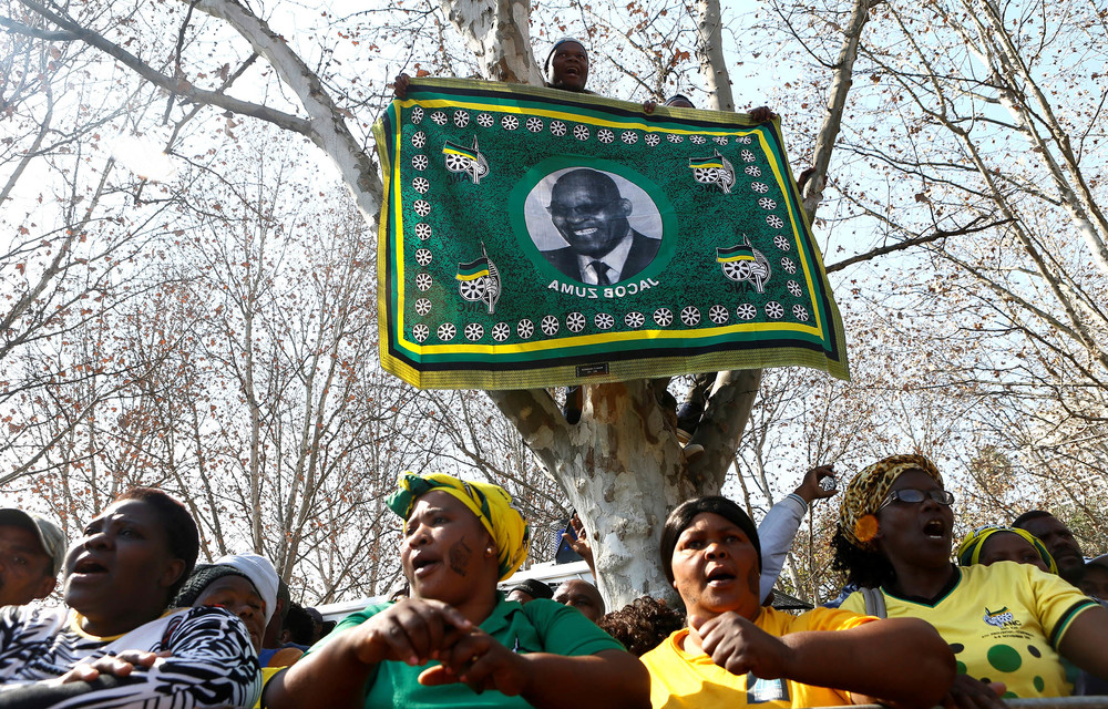 NPA accuses Zuma of another stab at stay of prosecution in a different guise