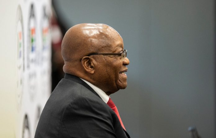 Former president Jacob Zuma emphasised that there was nothing corrupt about his relationship with the Gupta family when he appeared before the Zondo commission.