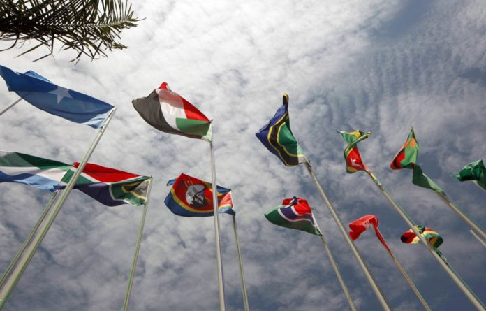 Some in the international community are not as optimistic concerning the African free trade zone and have not been hiding their skepticism.