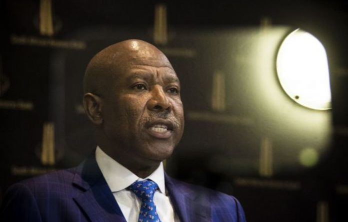 Fundi Tshazibana and Rashad Cassim have been appointed as deputy governors as Lesetja Kganyago retains his post as governor of the central bank.