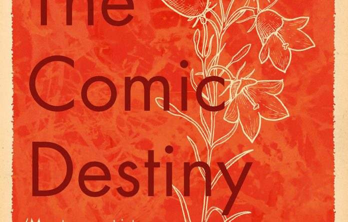 The Comic Destiny by Ben Okri