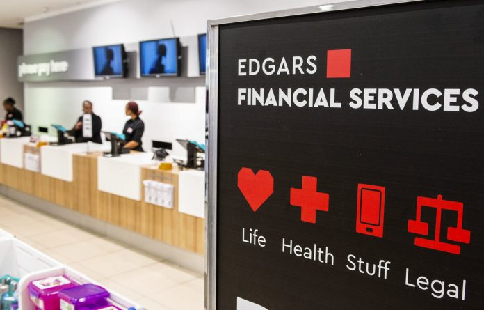 The embattled retailer was rescued earlier this year in a deal brokered with lenders