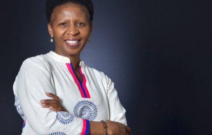 Professor Lindiwe Zungu