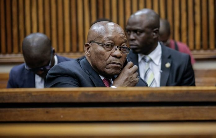 South Africans may well be seduced by the prospect of Zuma taking the stand at the Zondo commission. But he was not alone in driving the state capture project.
