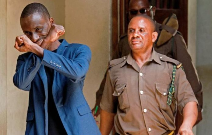 Maxence Melo Mubyazi has appeared in court over 100 times in the last three years