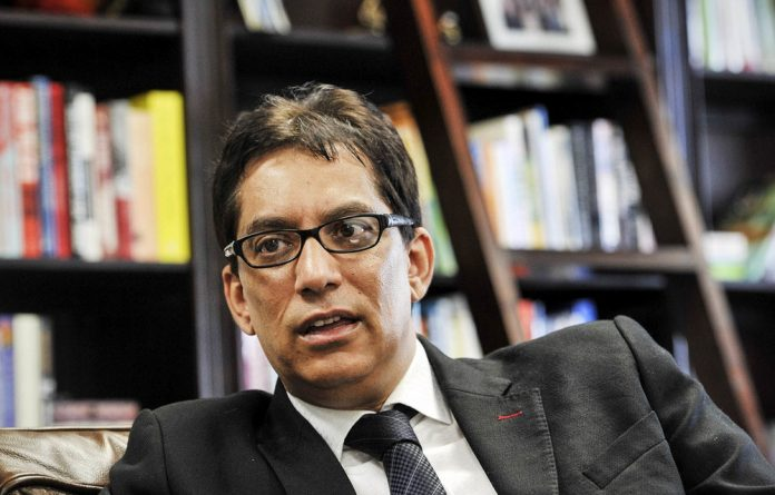 Former PIC chief executive Dan Matjila said that proposals for the PIC to invest in Sagarmatha were led by Sekunjalo chairperson Iqbal Survé in November 2017.