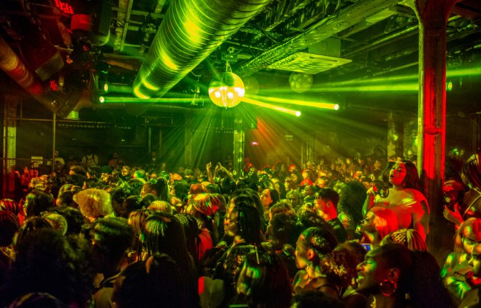 Night clubs and rave organizers have turned to the group to tackle gropers