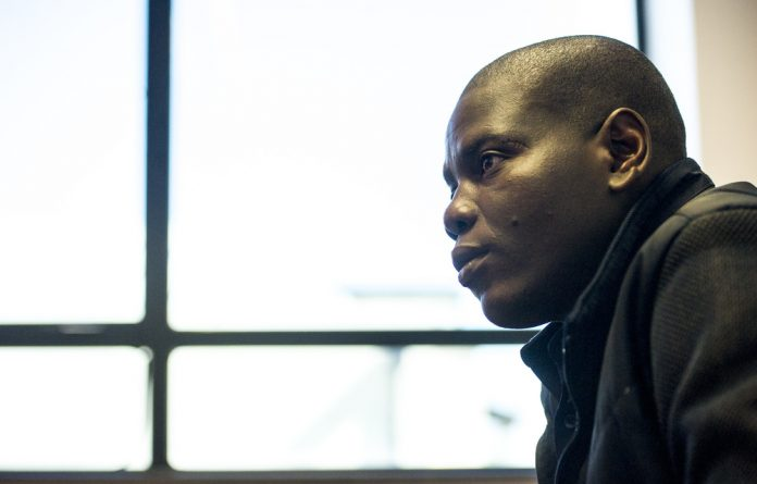 Newly appointed justice minister Ronald Lamola said in a statement that Chang's proposed move to Mozambique had been stopped as