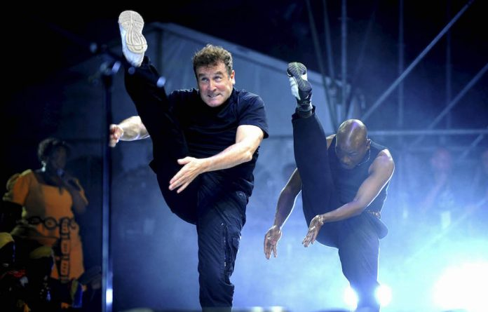 Johnny Clegg was a courageous man who confronted history and left an enduring mark on the world in which he found himself