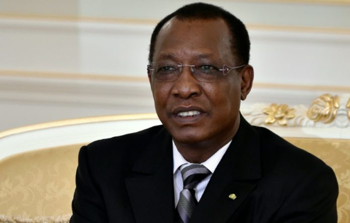 The government of President Idriss Deby in Chad blocked citizens' internet access for 16 months.