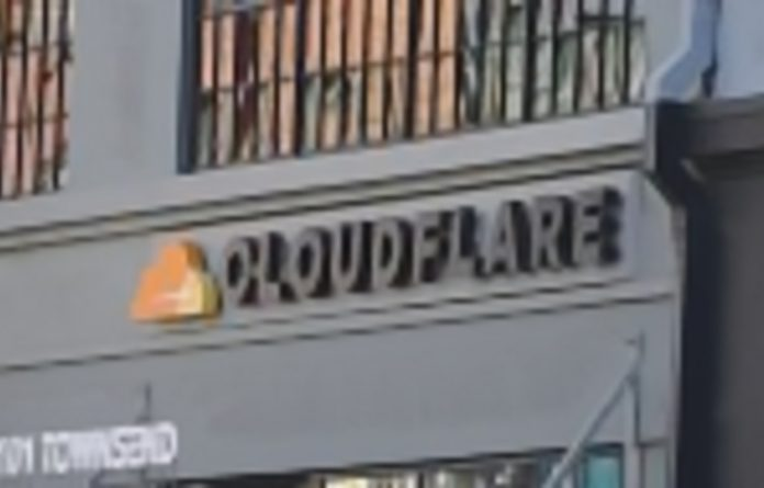 Cloudflare's move terminating its cybersecurity and other services means 8chan could be exposed to distributed denial-of-service attacks